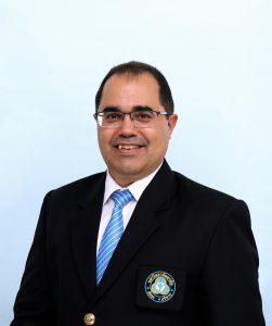 Dr. Brian D. Lima