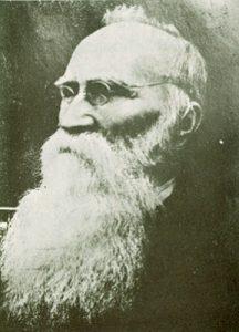Daniel McGilvary